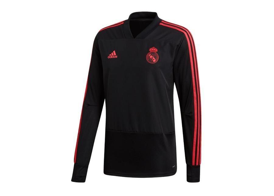 Image of Adidas Miesten verryttelytakki Adidas Real Madrid EU TR Top M CW8688