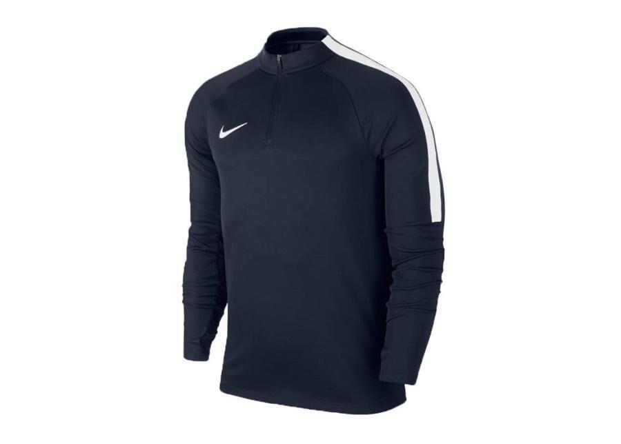 Image of Nike Miesten treenipaita Nike Dry Squad 17 Drill M 831569-452