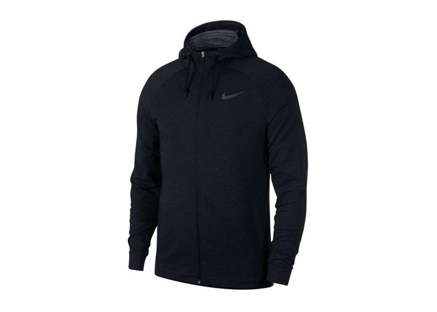 Image of Nike Miesten huppari Nike Dry Hoodie FZ M 889383-010