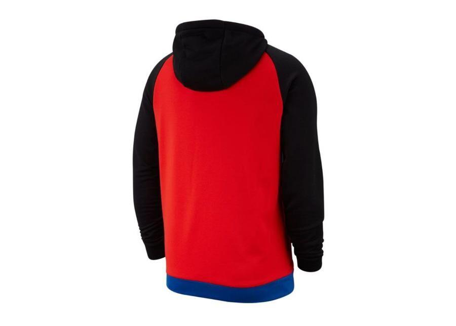Image of Nike Miesten huppari Nike Dry FZ Fleece Hoodie M 860465-481