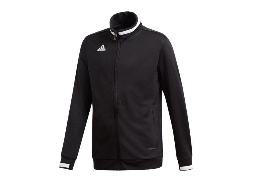 Image of Adidas Lasten verryttelytakki Adidas Team 19 Track Jacket JR DW6861