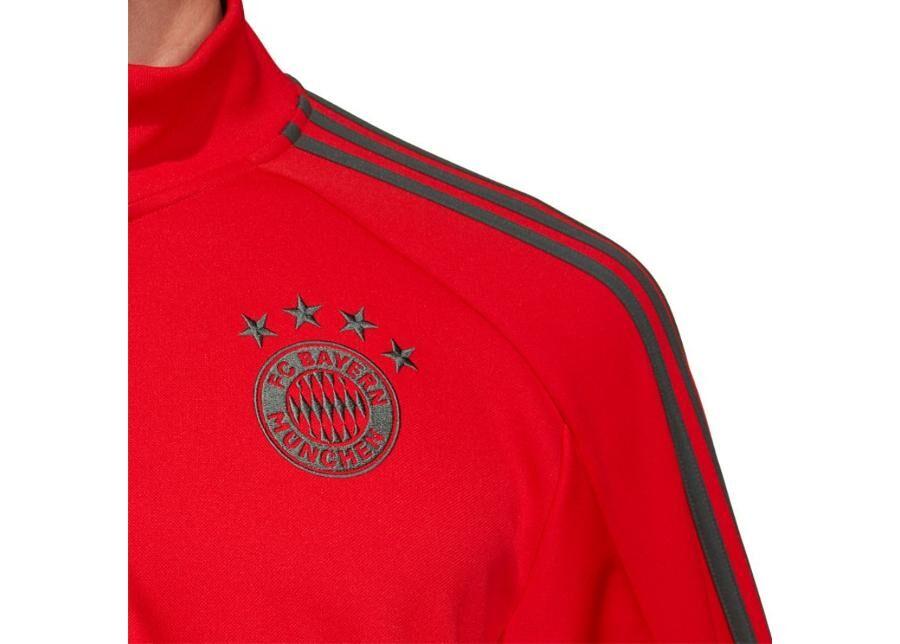 Adidas Miesten verryttelytakki Adidas Bayern Munich Training Jacket M ED5975