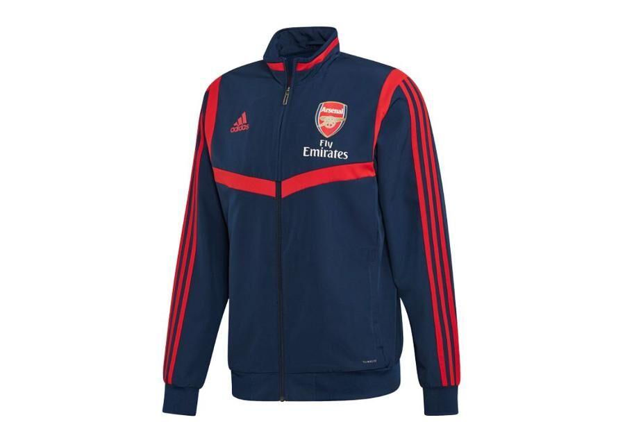 Adidas Miesten verryttelytakki Adidas Arsenal FC Presentation J M EH5730