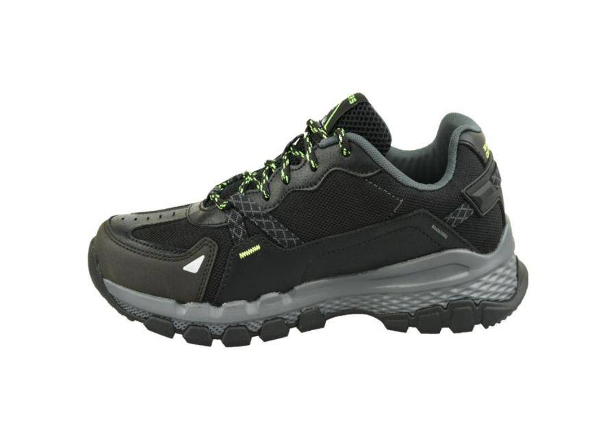 Image of Miesten vapaa-ajan kengät Skechers Outland 2.0 M 51589-BKCC