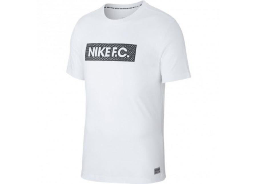 Image of Nike Miesten jalkapallopaita Nike F.C. M CI6262-100