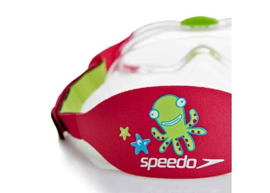 Speedo Uimalasit Speedo Sea Squad Junior 8-087638028