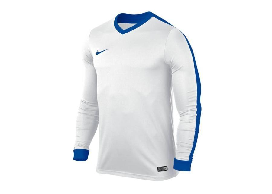 Image of Nike Miesten jalkapallopaita Nike Striker IV Dri Fit M 725885-100