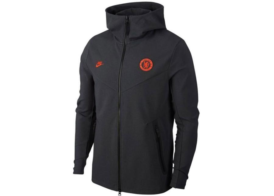 Image of Nike Miesten huppari Nike Chelsea FC Hoodie M CI2323-060