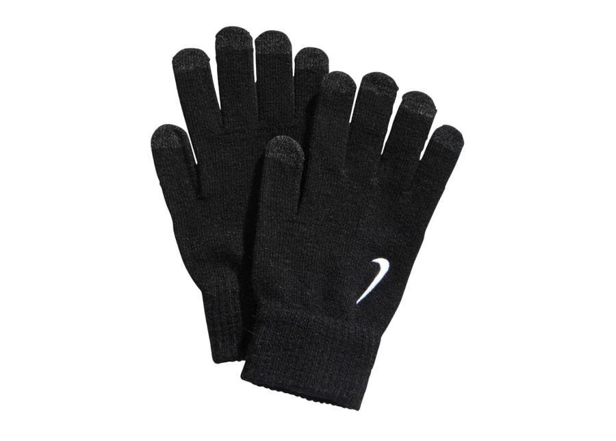 Image of Nike Aikuisten treenihanskat Nike Knitted Tech Gloves NWGC7-010
