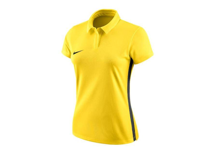 Image of Nike Naisten jalkapallopaita Nike Womens Dry Academy 18 Polo W 899986-719