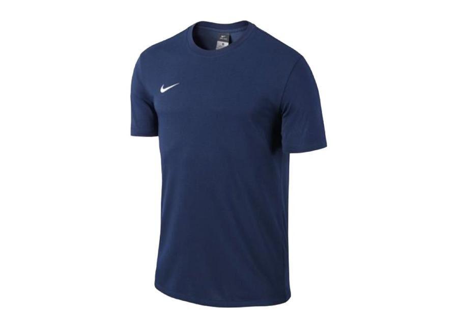 Image of Nike Miesten jalkapallopaita Nike Team Club M 658045-451