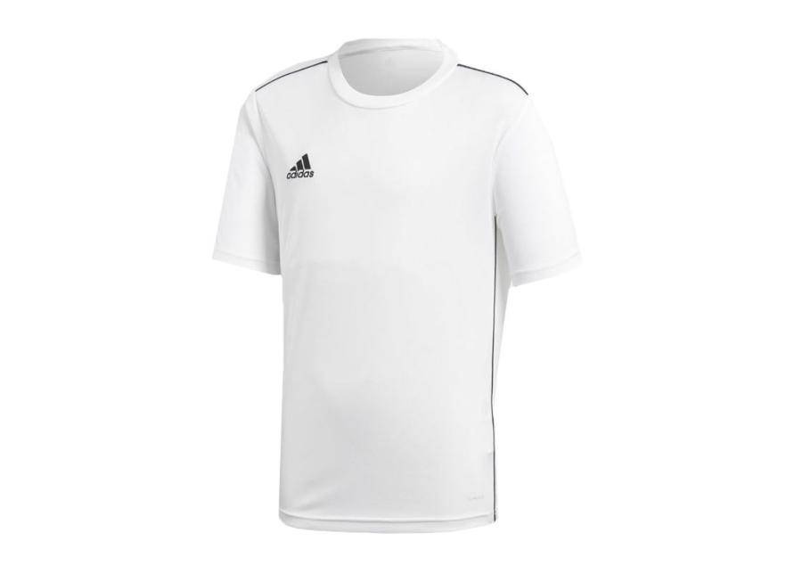 Image of Adidas Lasten treenipaita Adidas JR T-Shirt Core 18 Training Jersey Jr CV3497