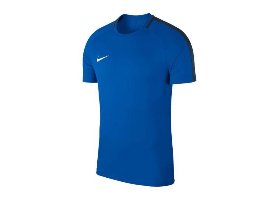 Image of Nike Lasten jalkapallopaita Nike JR Academy 18 T-Shirt Jr 893750-463
