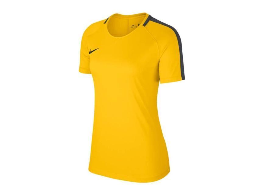 Image of Nike Naisten jalkapallopaita Nike Womens Dry Academy 18 Top W 893741-719