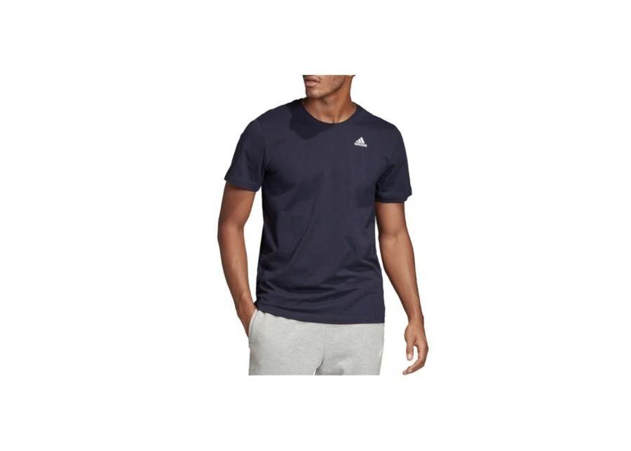 Image of Adidas Miesten vapaa-ajanpaita adidas Must Haves Badge of Sport Tee M ED7263