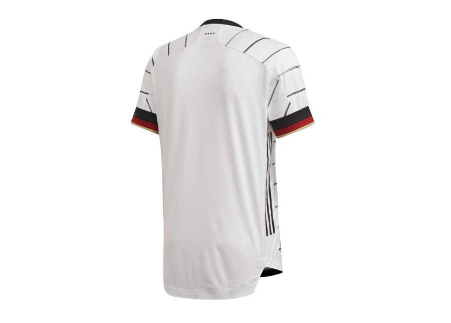 Adidas Miesten jalkapallopaita adidas DFB Home Authentic 2020 M EH6104