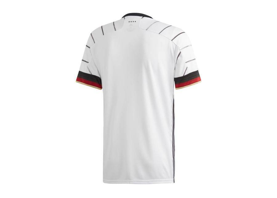 Adidas Miesten jalkapallopaita adidas DFB Home Jersey 2020 M EH6105