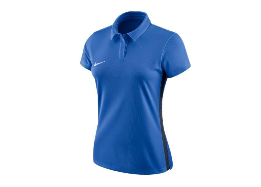 Image of Nike Naisten jalkapallopaita Nike Womens Dry Academy 18 Polo W 899986-463