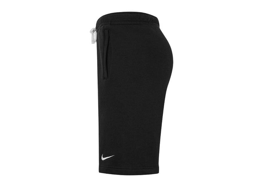 Nike Miesten treenishortsit Nike FLC TM Club 19 M AQ3136-010