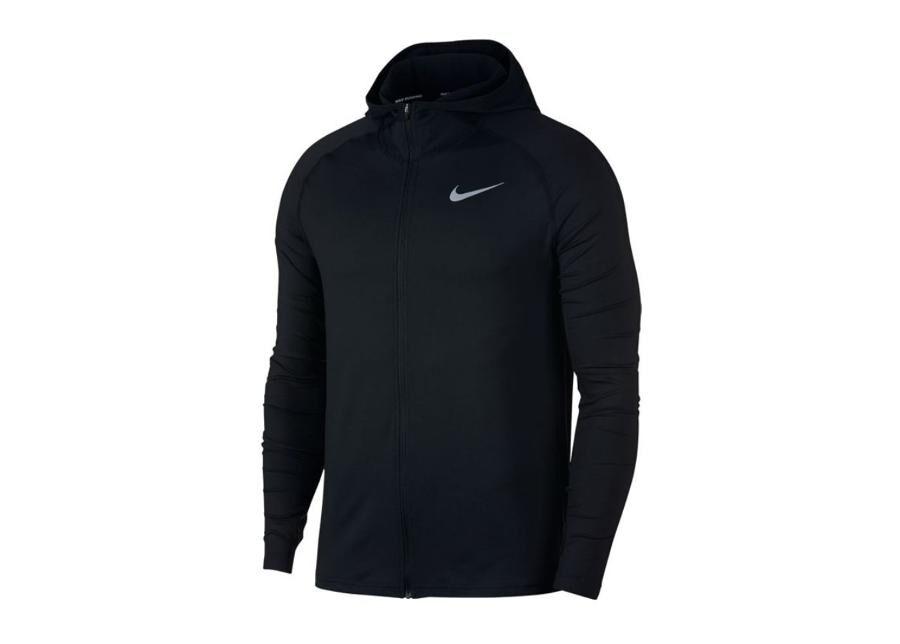 Image of Nike Miesten huppari Nike Dry EL FZ Hoodie M 928555-010