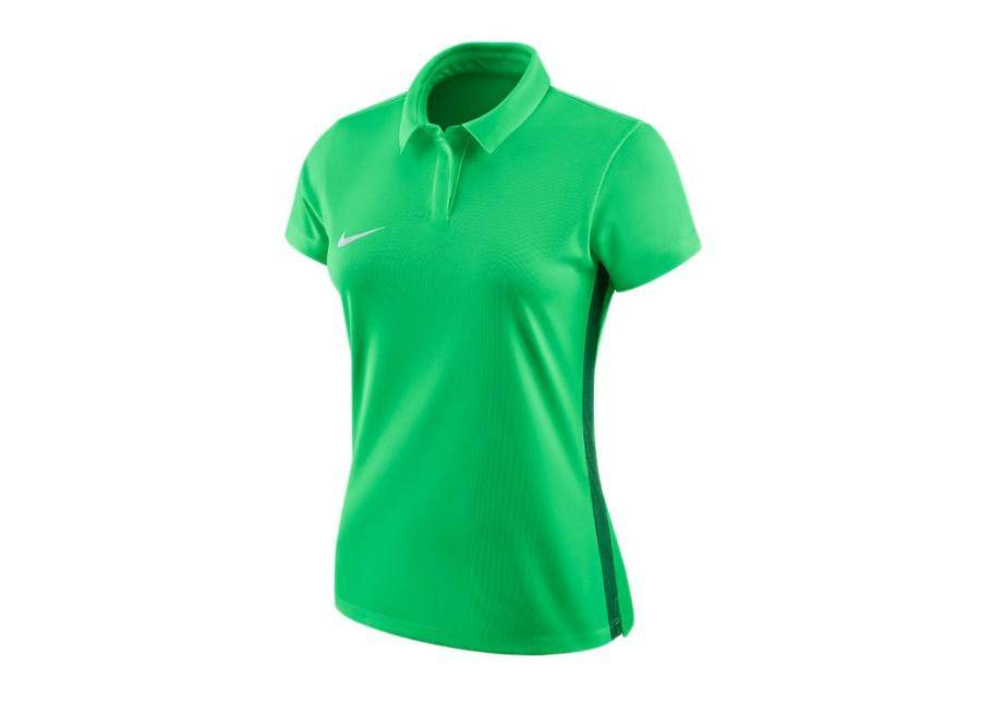 Image of Nike Naisten jalkapallopaita Nike Womens Dry Academy 18 Polo W 899986-361
