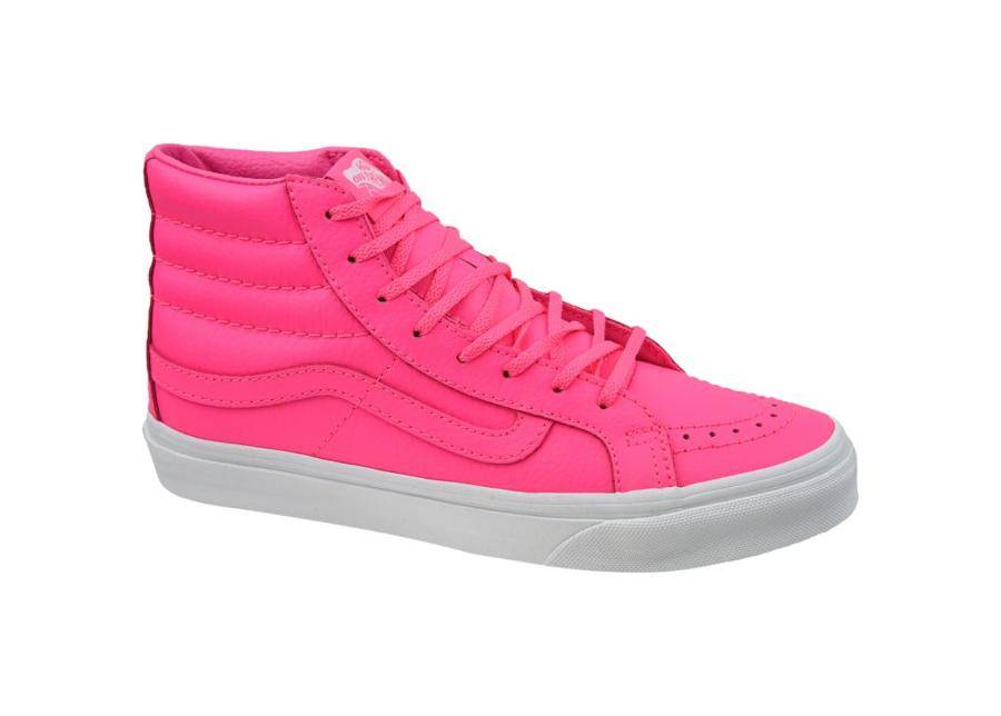 Inny Naisten vapaa-ajan kengät Vans Sk8-Hi Slim W VA32R2MW4