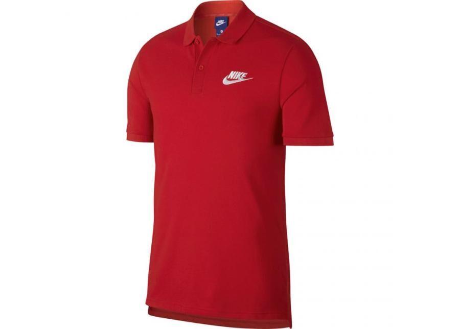 Image of Miesten vapaa-ajanpaita Nike NSW Polo PQ Matchup M 909746 657