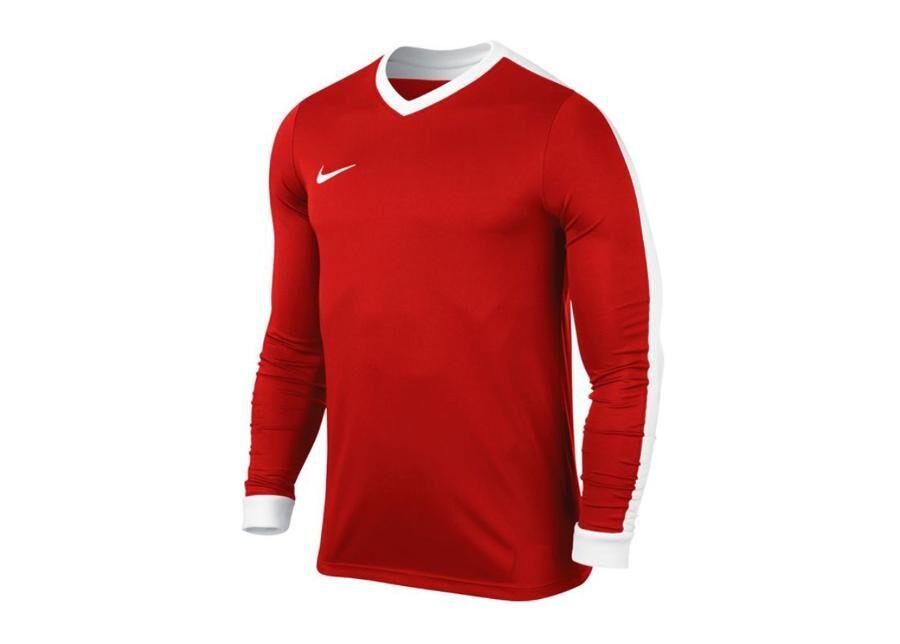 Image of Nike Lasten jalkapallopaita Nike JR Striker Dri Fit IV Jersey Jr 725977-657