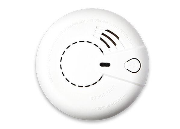 Eldes Savu- ja häkävaroitin (CO) Eldes Fumerex GSM