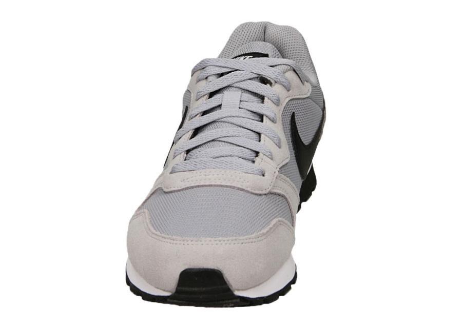 Image of Nike Miesten vapaa-ajan kengät Nike MD Runner 2 M 749794-001