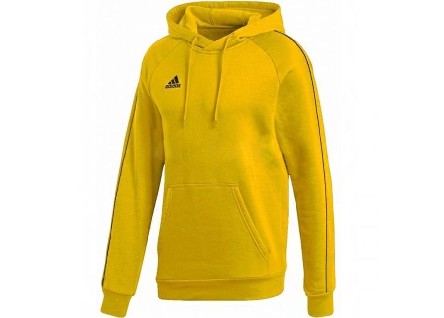 Image of Adidas Miesten huppari Adidas Core 18 Hoody M FS1896