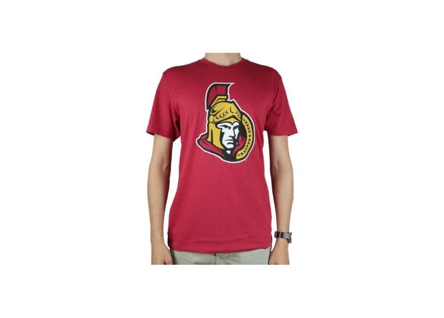 Image of Inny Miesten vapaa-ajanpaita 47 Brand NHL Ottawa Senators Tee M 345725