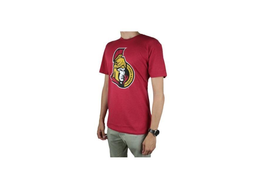 Inny Miesten vapaa-ajanpaita 47 Brand NHL Ottawa Senators Tee M 345725