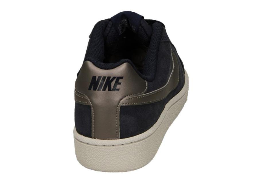 Image of Nike Miesten vapaa-ajan kengät Nike Court Royale Suede M 819802-403