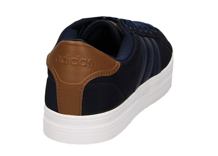 Image of Adidas Miesten vapaa-ajan kengät adidas Cloudfoam Super Daily M B74307