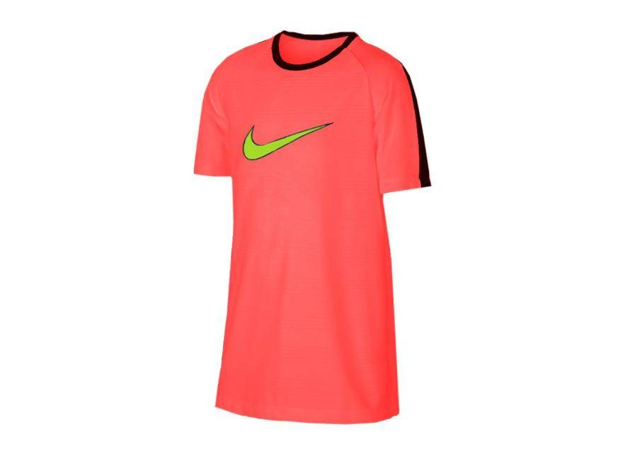 Image of Nike Lasten jalkapallopaita Nike Dry Academy Top GX2 Jr AJ4226-698