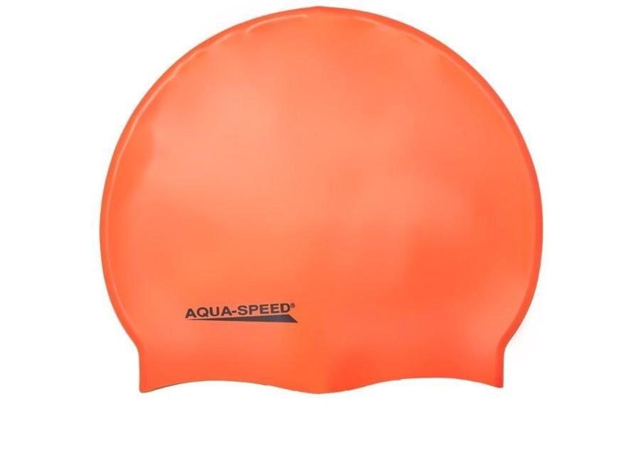 Aqua-Speed Aikuisten uimalakki Aqua-Speed Mega 6