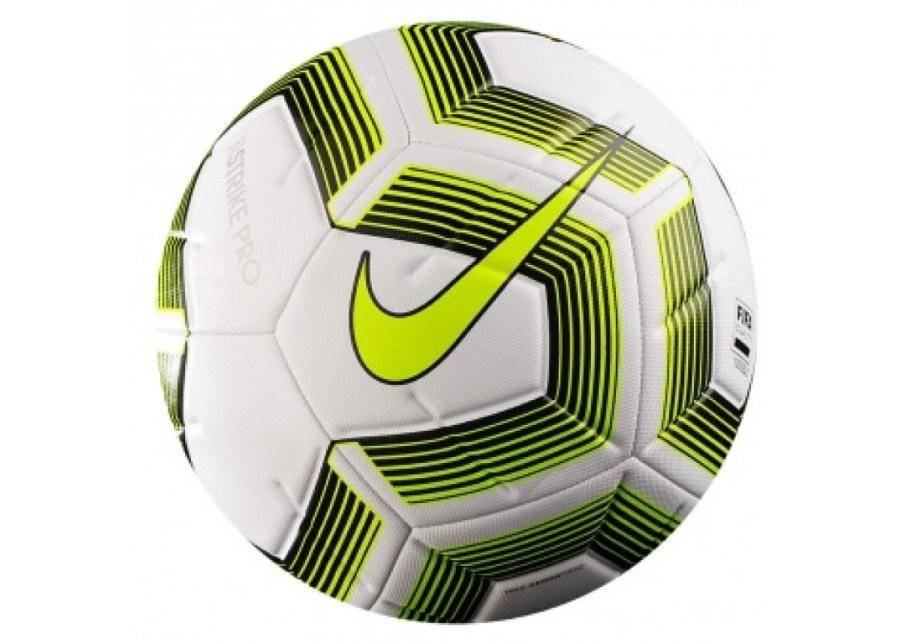Nike Jalkapallo Nike Strike Pro Team SC3539-100