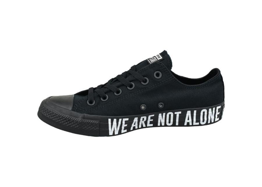 Image of Converse Miesten vapaa-ajan kengät Converse Chuck Taylor All Star Ox M 165382C