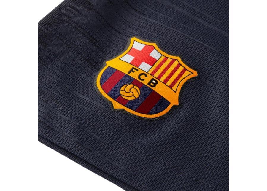 Image of Nike Miesten jalkapalloshortsit Nike FC Barcelona Vapor Home Match M 894423-451