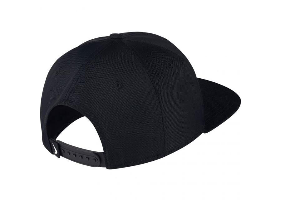 Image of Nike Miesten lippalakki Nike U Pro Cap Futura M 891284 010