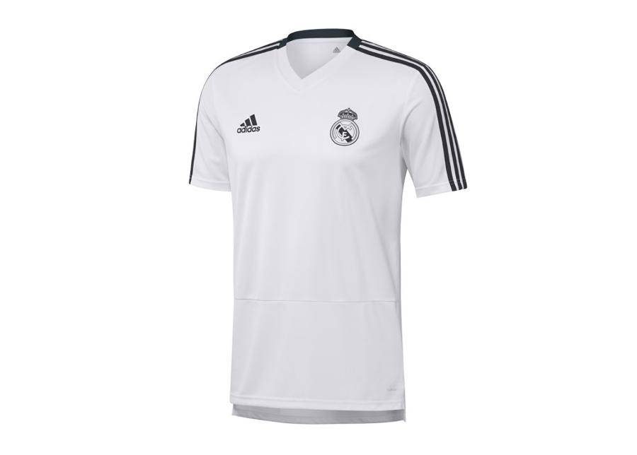 Image of Adidas Miesten jalkapallopaita adidas Real Madrid Training Jersey M CW8666