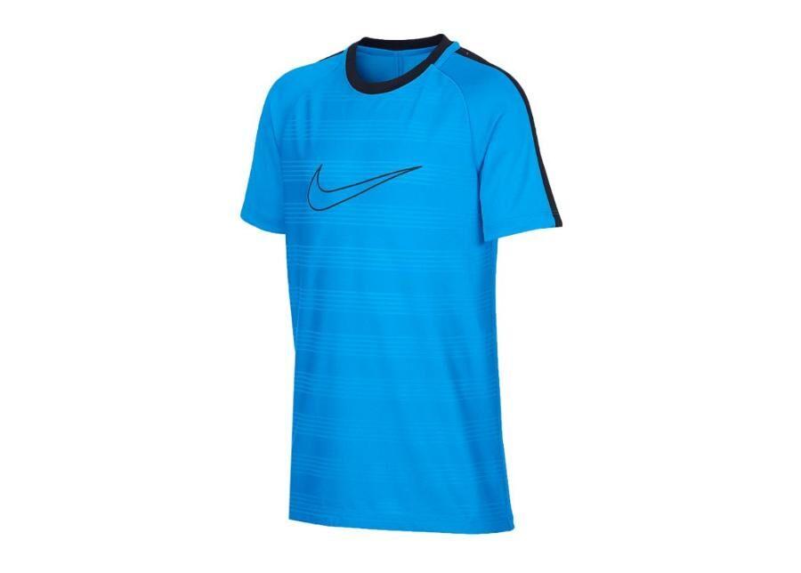 Image of Nike Lasten jalkapallopaita Nike Dry Academy Top GX2 Jr AJ4226-469