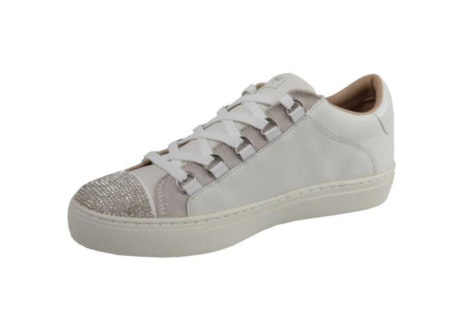 Naisten vapaa-ajan kengät Skechers Side Street W 73531-WHT