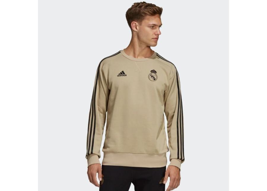 Image of Adidas Miesten treenipaita Adidas Real Madrid Sweat Top M EI7468