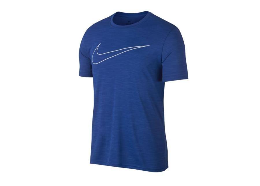 Image of Nike Miesten treenipaita Nike Superset Top SS Gfx M AJ8023-480