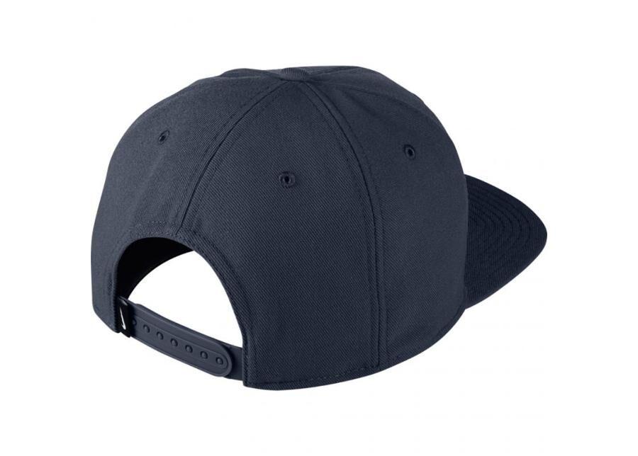 Image of Nike Lippalakki Nike U Pro Cap Futura 891284 451