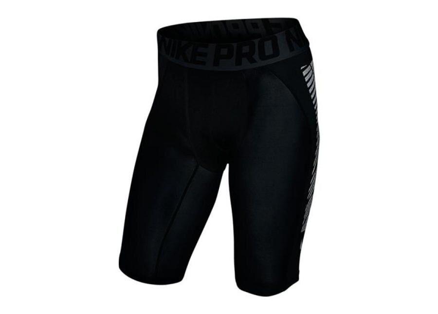 Image of Nike Miesten treenileggingsit Nike Pro F.C. Slider Short M 727059-010