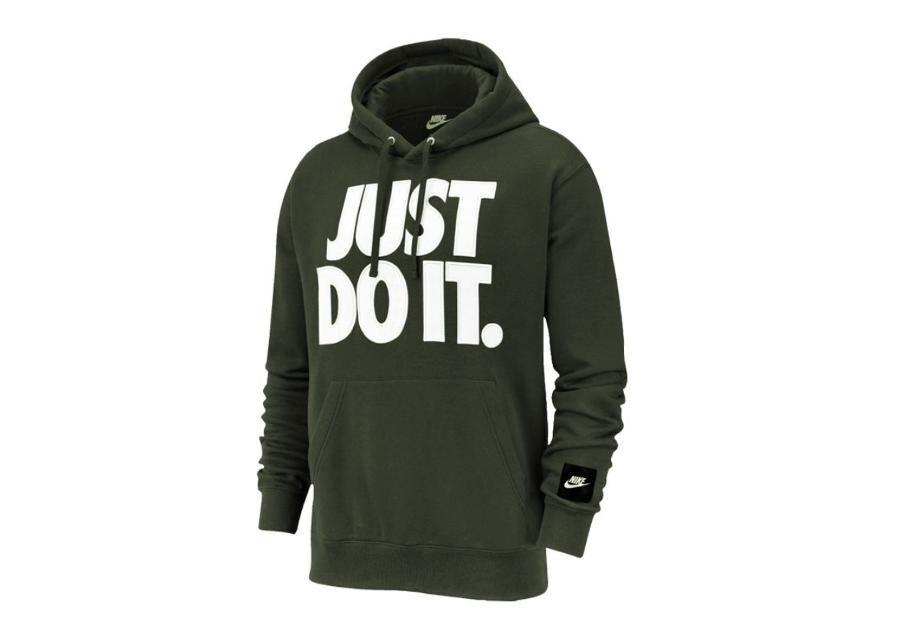 Image of Miesten huppari Nike NSW JDI+ Hoodie M BV5109-355