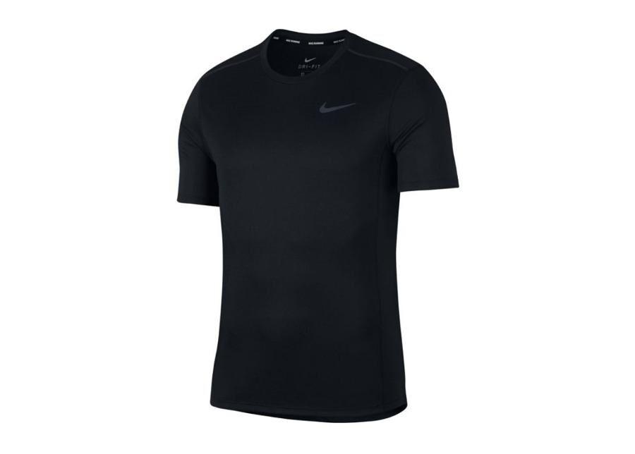 Image of Nike Miesten treenipaita Nike Miler Tech Top SS M 928307-010
